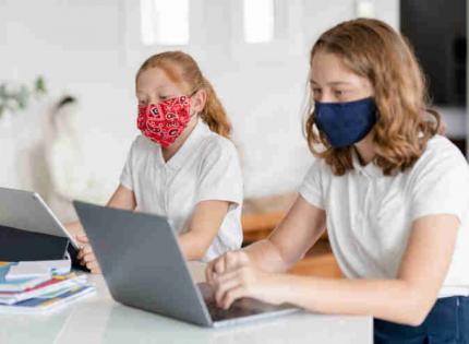 EDUCATION REINVENTED: Educational Structure in the Times of Global Pandemic